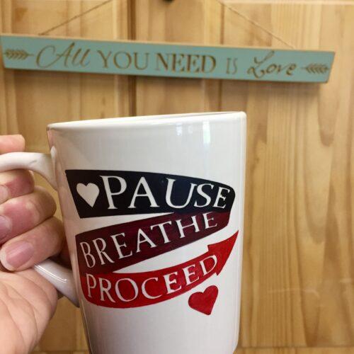 PBP Mug