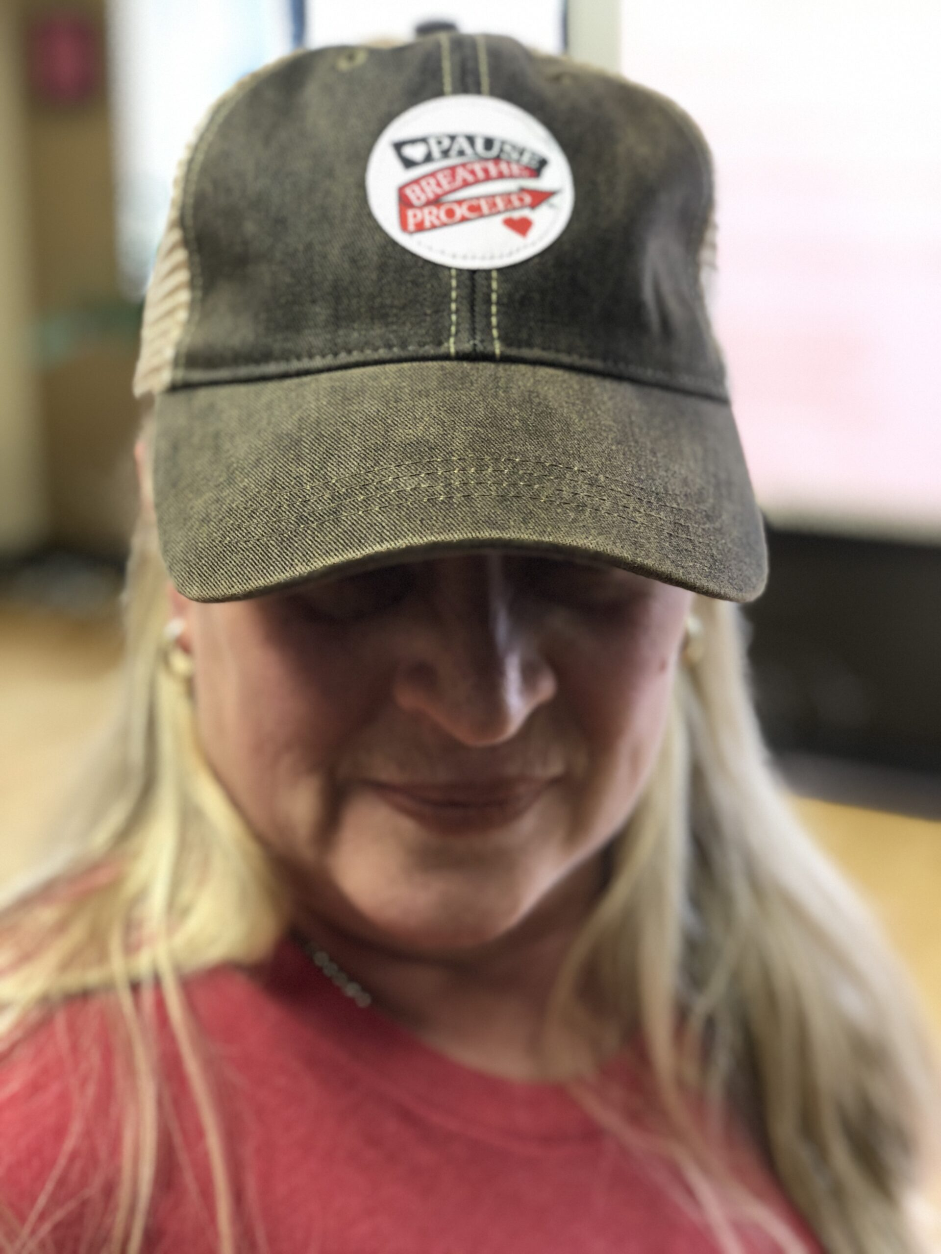 PBP Hat