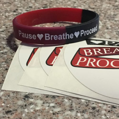 Pause Breathe Proceed Starter Kit