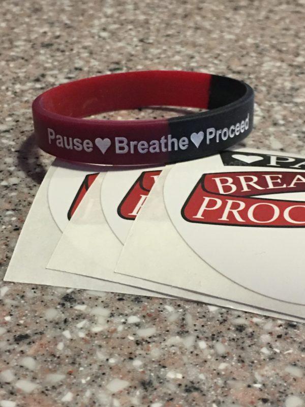 Pause Breathe Proceed Starter Kit