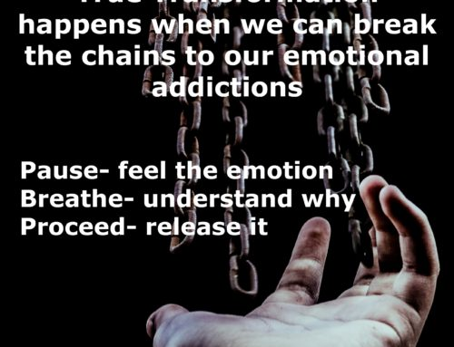 Emotional Addiction